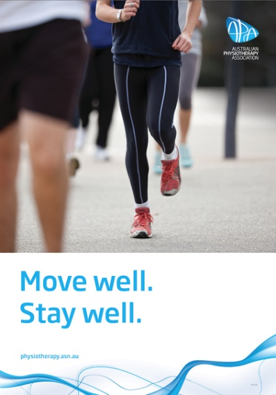 Move well, Stay well.
